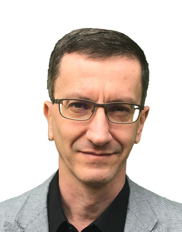 Szalai András, adjunktus