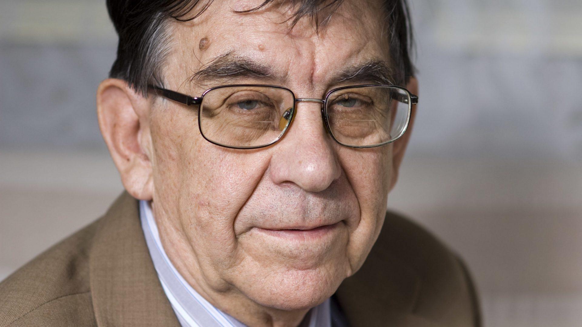 Szigeti Jenő (1936-2020)